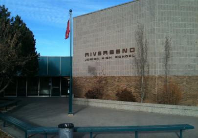 Riverbend junior high boundaries in dating