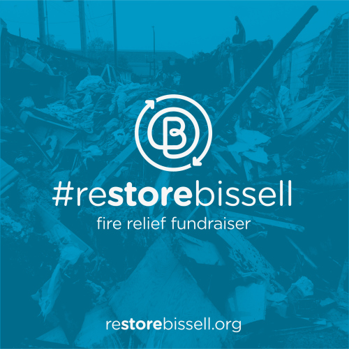 #RestoreBissell Banner July 2014
