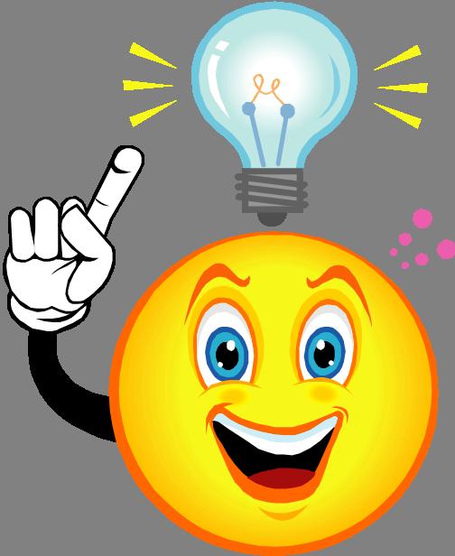 New Bright Ideas