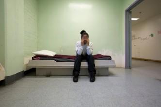 Juvenile Jails