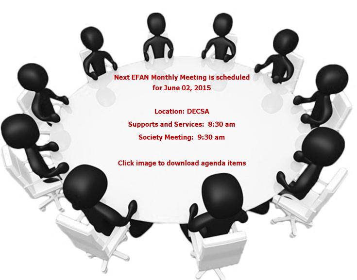 Meeting Circle