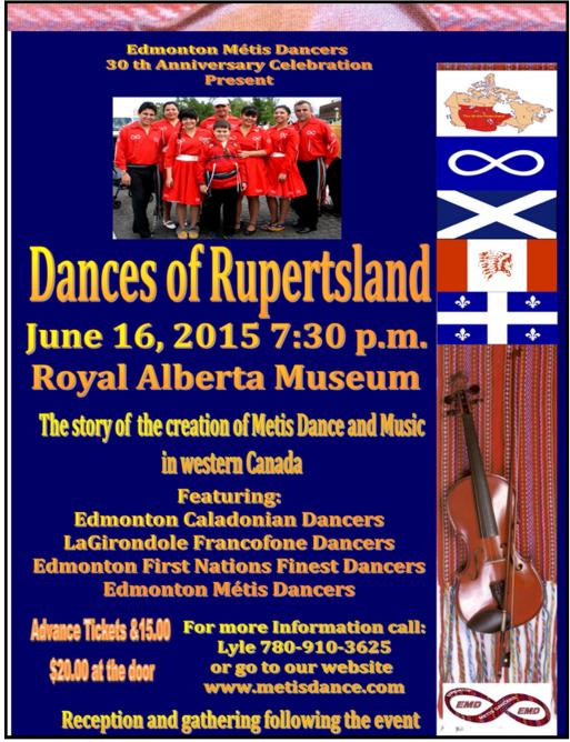 Dances of Ruperstand