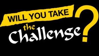 Challenge Logo T-Shirts 1b