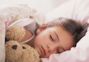 child-sleep